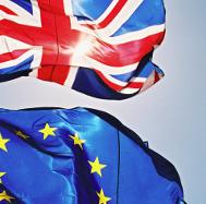 BREXIT: Großbritannien verabschiedet Zollgesetz