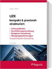 UZK kompakt & praxisnah strukturiert - 2. Auflage veröffentlicht